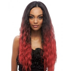 FEMI tissage ELEGANCE WAVE 6PCS (Peruvian natural)
