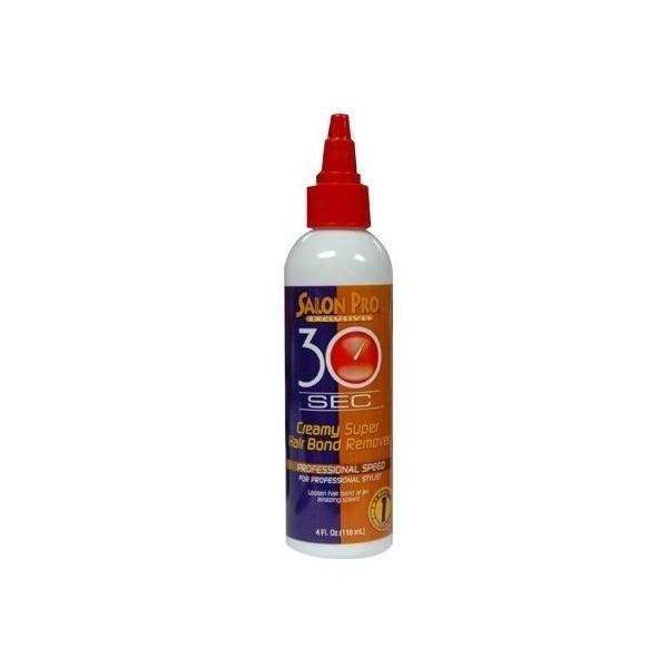 SALON PRO Weave Glue Remover 118ml [30sec]