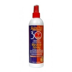 Spray conditionnant pour tissage 355ml [30sec]