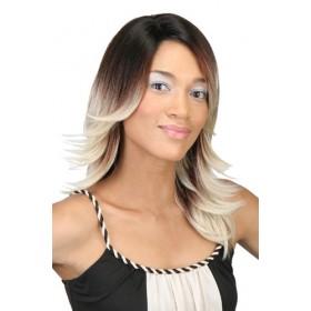 MOTOWN TRESS SPOTTY wig