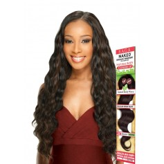 SAGA Closure brésilien BODY WAVE (Naked)