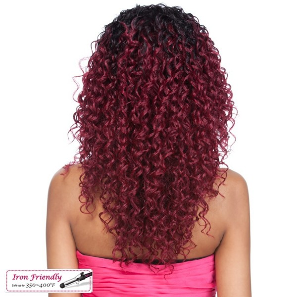 IT'S A WIG perruque INDIAN WATER (Lace Front)