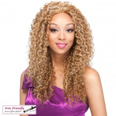 IT'S A WIG perruque PERUVIAN JERRY (Lace Front)