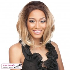 IT'S A WIG wig REMI TOUCH LACE RT7 (Lace Front)
