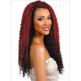 Bobbi Boss natte Dual braid WATER WAVE