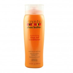 Shea Butter Conditioner 400ml (Rinse Out conditioner)