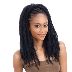 EQUAL hairpiece JAMAICAN TWIST