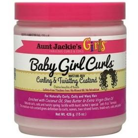 AUNT JACKIE'S Crème soin anti-frisottis 434ml