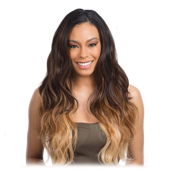 MODEL MODEL tissage Peruvian BODY BUNDLE WAVE 7PCS
