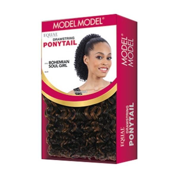 MODEL MODEL postiche BOHEMIAN SOUL GIRL