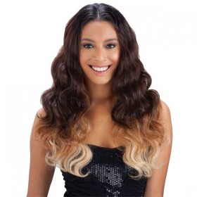 Milkyway Qué tissage Malaysian BODY WAVE 7 PCS