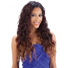 Milkyway Qué tissage Malaysian LOOSE WAVE 7 PCS *