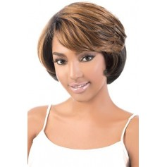 MOTOWN TRESS perruque LDP ANNIE (Deep Lace Front) *