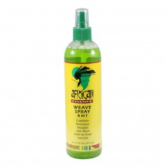 Spray pour tissage 6 en 1 355ml (Weave Spray)