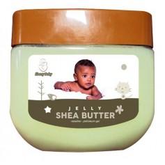 Vaseline bébé KARITE 368g (Shea Butter Jelly)