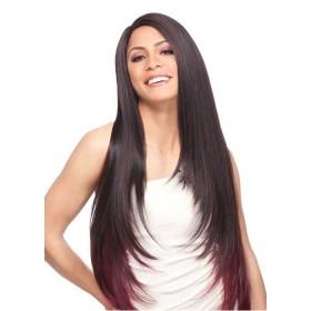 SENSATIONAL IMAN wig (L Part Lace)