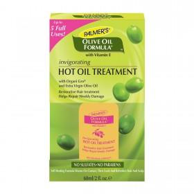 PALMER'S traitement capillaire HUILE D'OLIVE (Hot Oil Treatment) 60ml