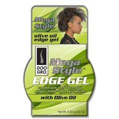 Smoothing Styling Gel OLIVE OIL EDGE GEL 63.7g