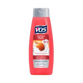 VO5 Shampooing hydratant SOJA FRUIT DE LA PASSION 443ml