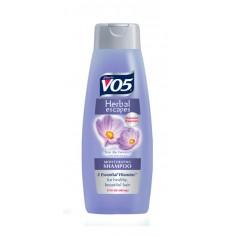 Shampooing hydratant FREESIA ALOE VERA 443ml
