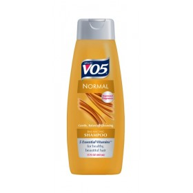 VO5 Shampooing équilibrant quotidien 443ml
