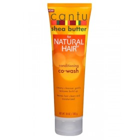 CANTU KARITE COMPLETE CONDITIONING cleansing care 283g