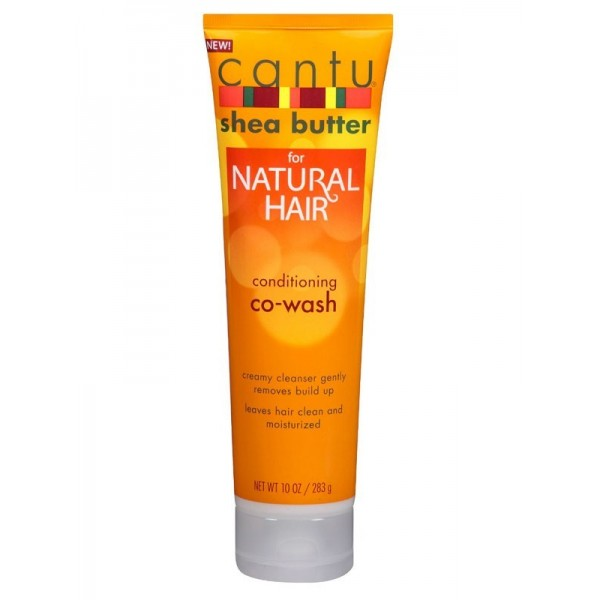 CANTU Le soin nettoyant KARITE COMPLETE CONDITIONING 283g