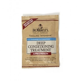 DR MIRACLE'S Traitement revitalisant intense DEEP CONDITIONING TREATMENT 49,7g