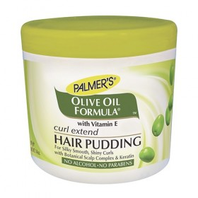 PALMER'S Crème Hair Pudding boucles OLIVE (Curl extend) 397g