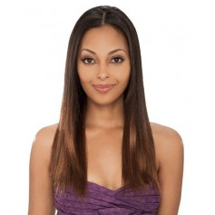 "JANET extension MAGIC YAKI CLIP 18"" 8PCS (Noir)"