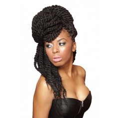 SUPREME natte AFRO BRAID