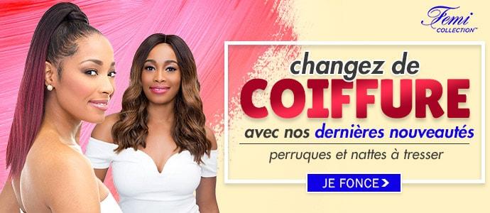 Nouvelles coiffures FEMI Juillet 2019 >