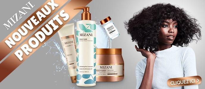 Nouveautés de la marque MIZANI >>>