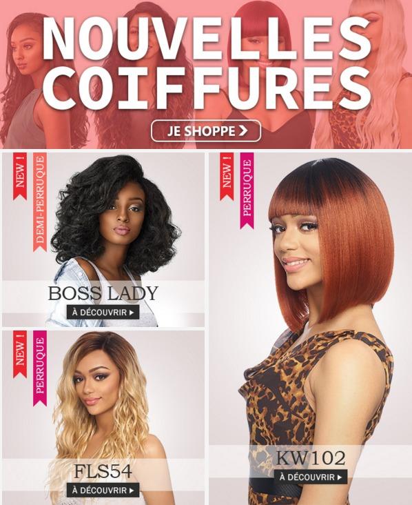 Cliquez ici pour découvrir les nouvelles coiffures de Février 2019