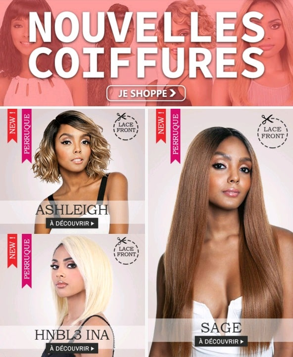 Nouvelles coiffures de Novembre, cliquez ici !