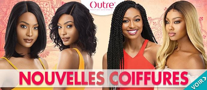 Nouvelles coiffures OUTRE Nov 2019 >>>