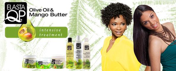 Traitement intensif pour les cheveux Naturels, tréssés et défrissés
