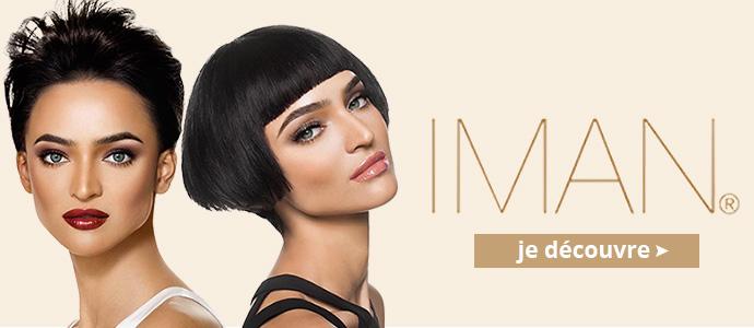 Maquillage IMAN COSMETICS