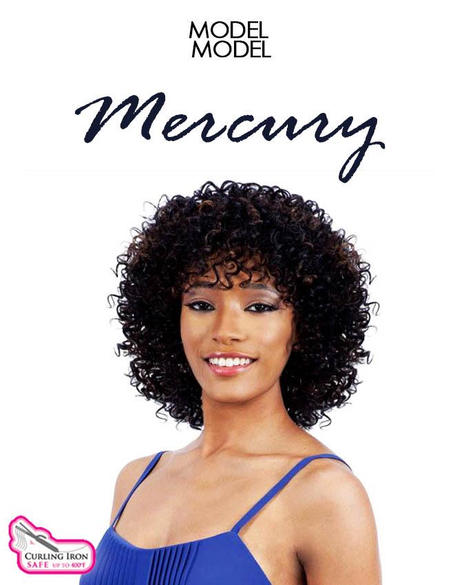 MERCURY MODEL MODEL
