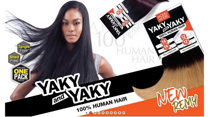Model Model tissage YAKY & YAKY