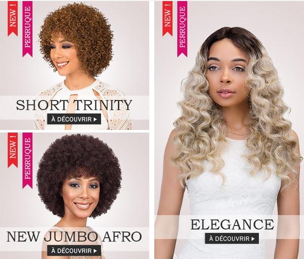 Nouvelles coiffures AOUT 2018, cliquez ici >>>