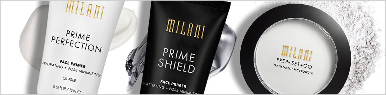 MILANI, prime perfection