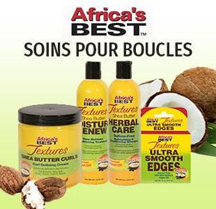 AFRICA'S BEST TEXTURES
