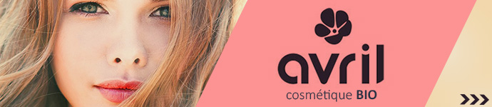 Cliquer ici pour découvrir le maquillage BIO AVRIL