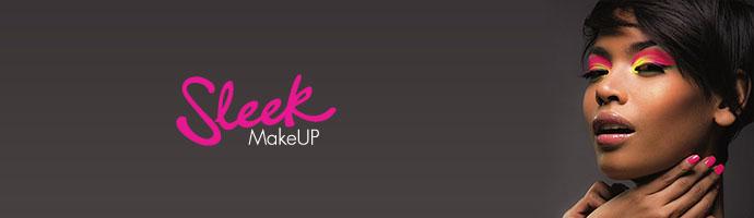 SLEEK MAKEUP - SUPERBEAUTE.fr