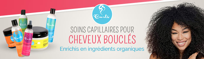CURLS - SUPERBEAUTE.fr