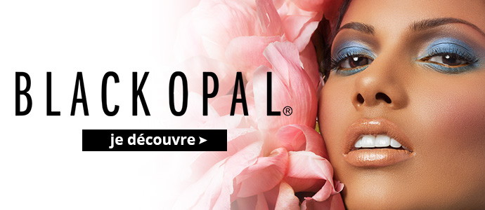 Maquillage BLACK OPAL