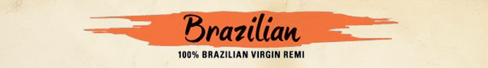 SENSATIONNEL - BRAZILIAN