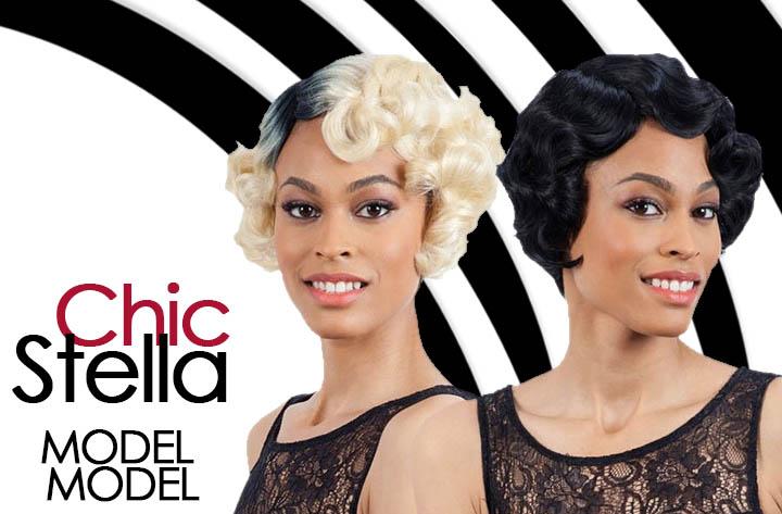 chic STELLA MODEL MODEL