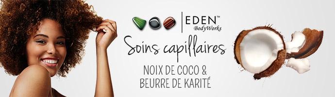 EDEN BODYWORKS - SUPERBEAUTE.fr